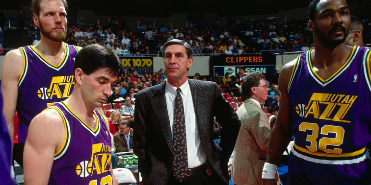NBA in lutto: è morto Jerry Sloan